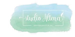 Studio Altena | uniekkaartje.nl Logo
