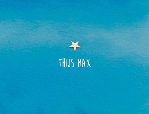 Thijs Max